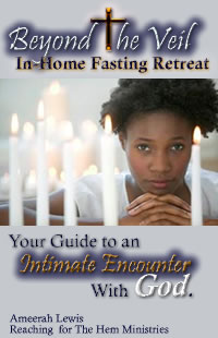 Beyond the Veil In-Home Fasting Retreat