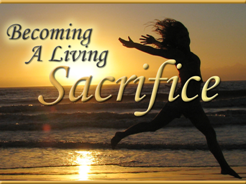Becoming a Living Sacrifice Video Bible Study